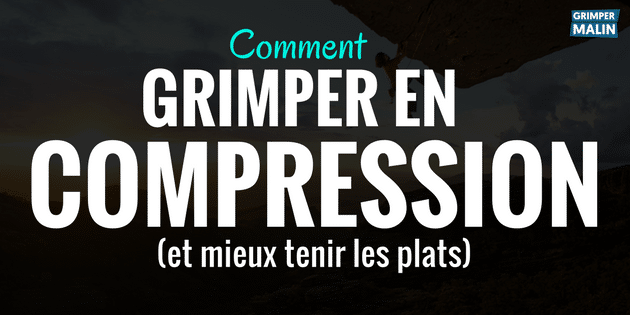 compression plats escalade