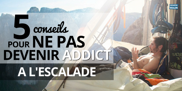 addict escalade